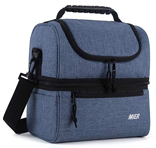 10 Best Mier Insulated Lunchboxes