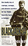 Blackjack-34 (previously titled No Greater Love): One Deadly Day of Courage, Carnage, and Ultimate Sacrifice for the MobileGuerrilla Force in Vietnam