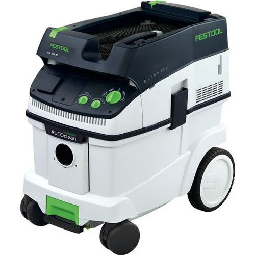 Festool Dust Extractor - Festool 584014 CT 36 AutoClean Dust Extractor
