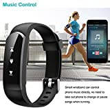 Willful Fitness Tracker, Heart Rate Monitor Watch
