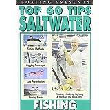 Top 60 Tips-Saltwater Fishing