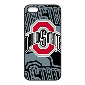Ohio State Cell Phone Case for iPhone 5S