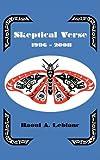 Skeptical Verse 1996-2008, Raoul Leblanc, 1440113793
