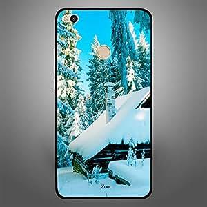 Xiaomi MI MAX 2 Snow House