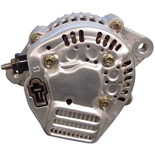 John Deere Alternator - RE42778 New 12V Alternator for John Deere 5105 5205 5210 5220 5300 5310 5400 +