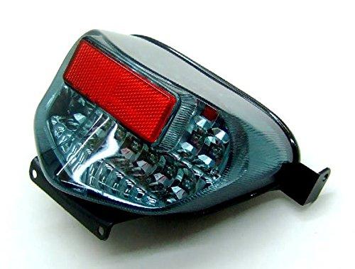 03 Suzuki Gsxr600 750 Rear - 1