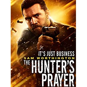 Ratings and reviews for The Hunter's Prayer