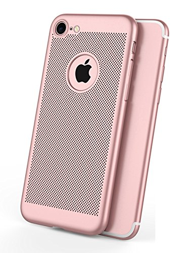 iPhone 6/S iPhone 6/S plus Case Cover Ventilated Heat Scrub Prevent Wrestling For Apple iPhone 4.7 inch 5.5 inch 2017 New (Iphone Wrestling Case 5s)