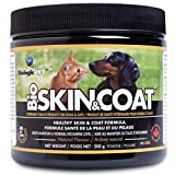BioSKIN&COAT Natural Antihistamine for Dogs and Cats 200 g Powder
