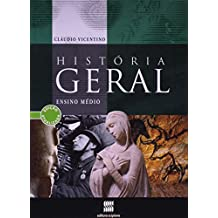 História Geral - Volume Único
