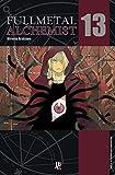 capa de Fullmetal Alchemist Especial - Volume 13
