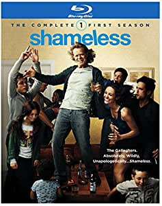 Shameless: Season 1 [Blu-ray]