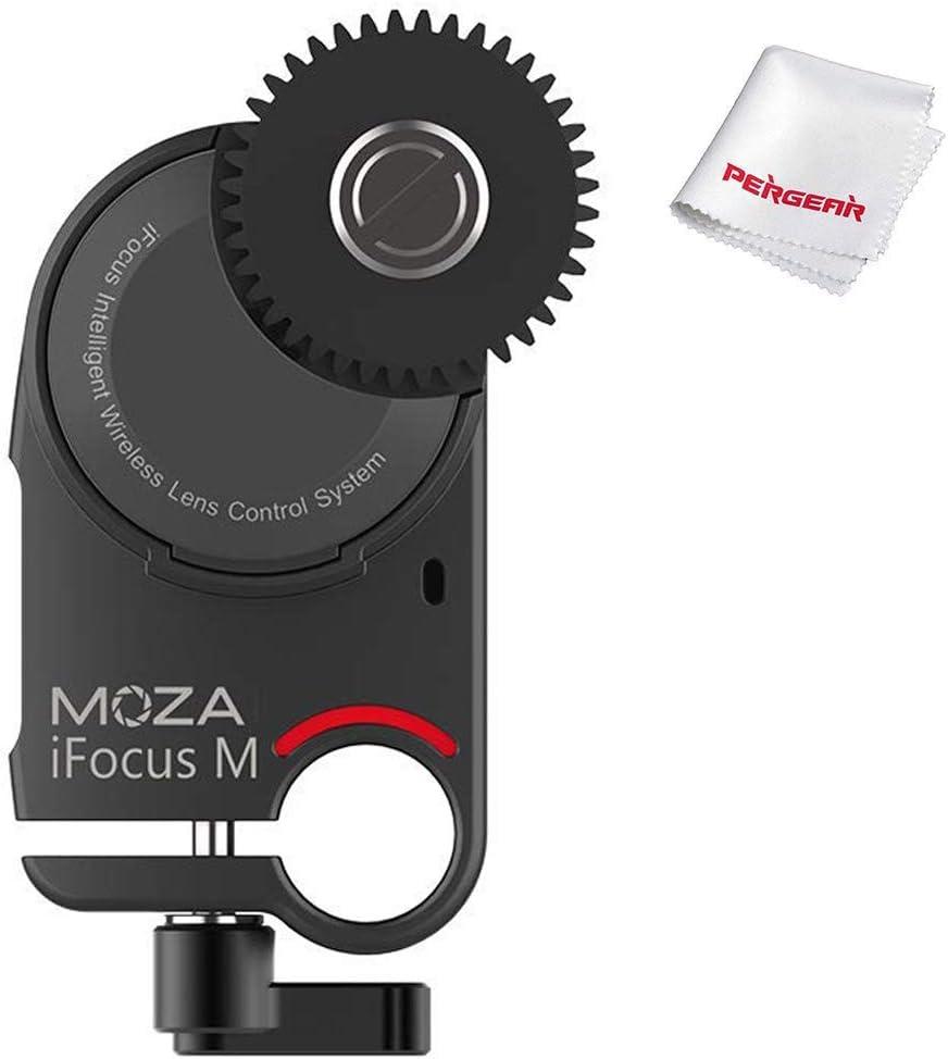 MOZA iFocus-M Follow Focus Motor