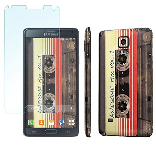 awesome mix phone case - 4