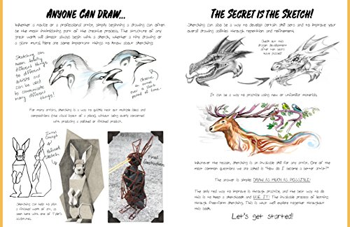 Sketch-Your-Art-Out-A-Skill-and-Style-Guide