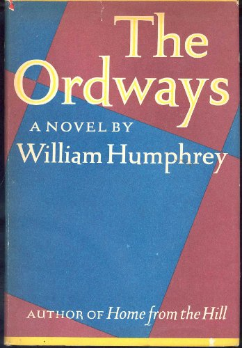 The Ordways by William Humphrey