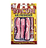 Archie McPhee Bacon Deluxe Air Freshener by Accoutrements