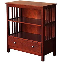 DonnieAnn Hollydale Bookcase