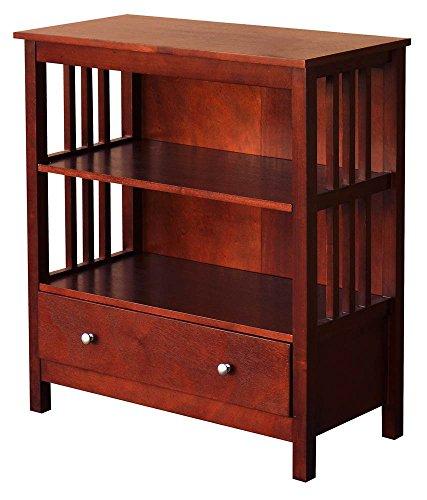 DonnieAnn Hollydale Bookcase