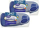 Dr. Scholl's CFO Custom Fit Orthotics CF340, 2-Pair, Visit a Custom Fit Kiosk with Advanced Footmapping Technology to Get Our Recommended Custom Fit Number For You!