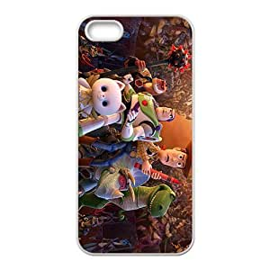 Wish-Store toy story that time forgot Phone case for iPhone 5s Kimberly Kurzendoerfer