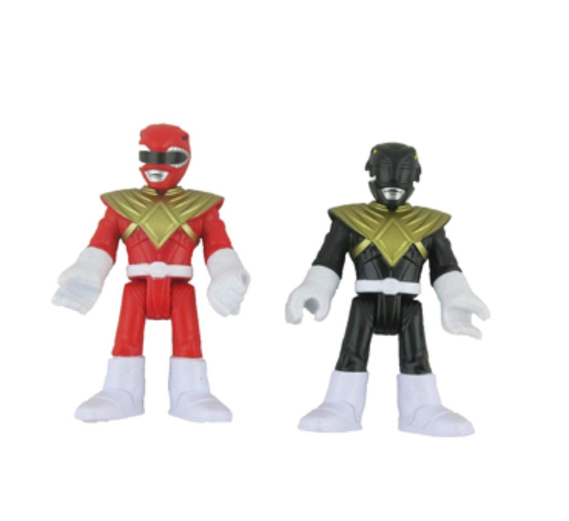 Fisher Price Power Rangers Morphing MegaZord Replacement Parts