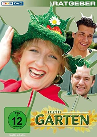 Charmant Mein Garten (RTL) German Release (Language: German) By Andrea G