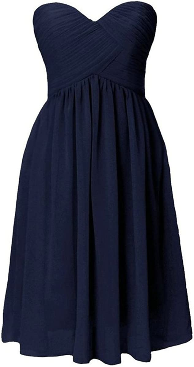 RohmBridal Girls Short Special sale item Chiffon Homecoming Sacramento Mall Party Prom Dress Gown