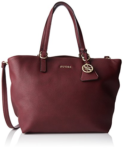 Guess Women's Guess Hwtulip7223 Wine Wine Purple Handbag Women's qU8T6n