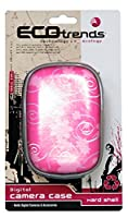 Glitter GG-60-gpnk-tru Digital Camera Case, Colors May Vary by Glitter