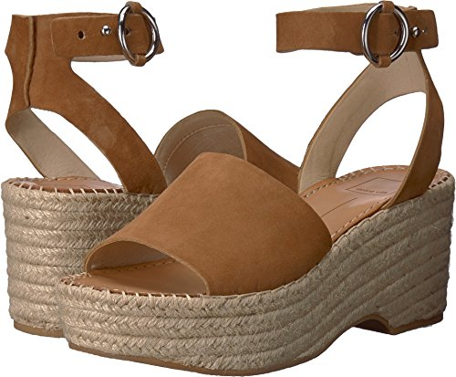 - Dolce Vita Women's Lesly Saddle Suede 11 M US