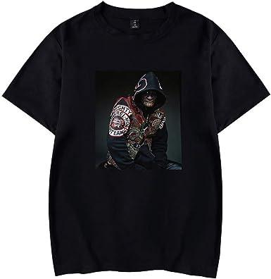 Mongrel Mob T-Shirt Tendance de la Mode Meilleure