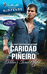 Soldier's Secret Child (The Coltons: Family First)