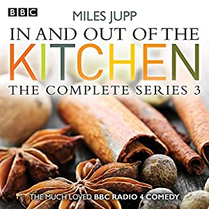 In and Out of the Kitchen: Series 3 Radio/TV Program