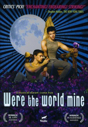 Were the World Mine (Alternate Cover) by Wolfe Video