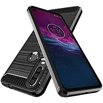 Amazon.com: ADroid for Motorola Moto One Action Case,Moto ...