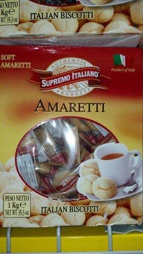 (Supremo Italiano Italian Biscotti 125 ct)
