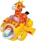 Zhu Zhu Pets Zhu Fari Fun Rover Vehicle with Baby
