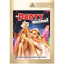 Party Animal, The (1984)