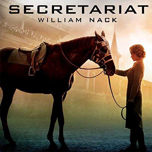 Secretariat cover