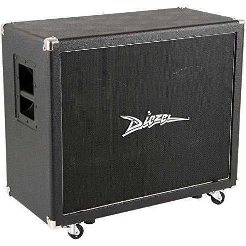 Diezel Frontloaded 100W 2x12 Guitar Speaker Cabinet