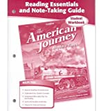 The American Journey, Reading Essentials and Note-Taking Guide Workbook, Glencoe McGraw-Hill Staff, 0078806089