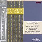 String Quintet In G Minor / String Quintet In E Flat Major