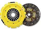 ACT HS2-HDSS HD Pressure Plate with Performance Street Sprung Clutch Disc by ACT
