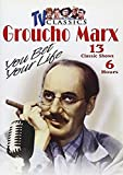 GROUCHO MARX YOU BET YOUR LIFE [Import]