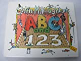 Colin McNaughton's ABC and 1,2,3: A book for all ages for reading alone or together