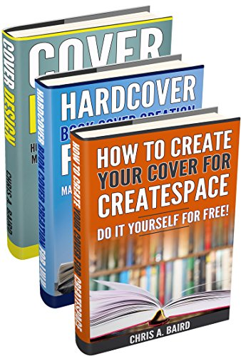 How To Make A Book Yourself : Self publishing cover design hardcover book