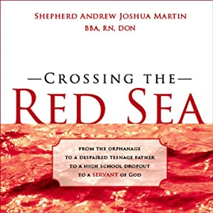 Crossing the Red Sea Audiobook