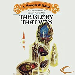The Glory That Was