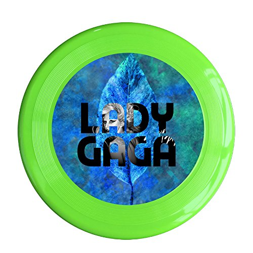 Kim Lennon Jo Calderone Custom Outdoor Plastic Sport Disc Colors And Styles Vary KellyGreen Size One Size